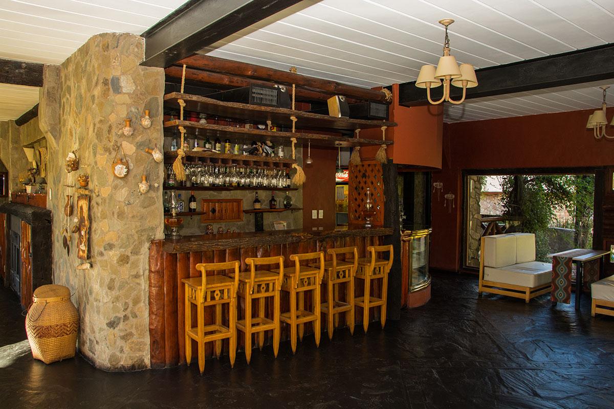 Agua Pampas Bar
